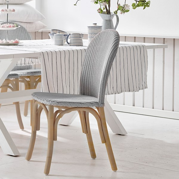 Sika Ofelia Woven Dining Chair