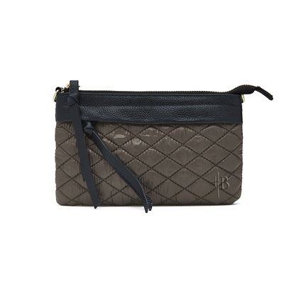 PHONE CHARGING MIGHTY PURSE FESTIVAL SPORT LUXE in Olive