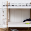 High Quality Finish of the Oliver Kids Bunk Bed