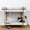 Clever Bunk Bed for Kids