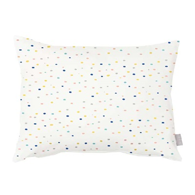 OLLI ELLA BABY BOUDOIR PILLOW in Confetti Design