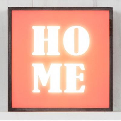 LIGHT BOX in Home Design