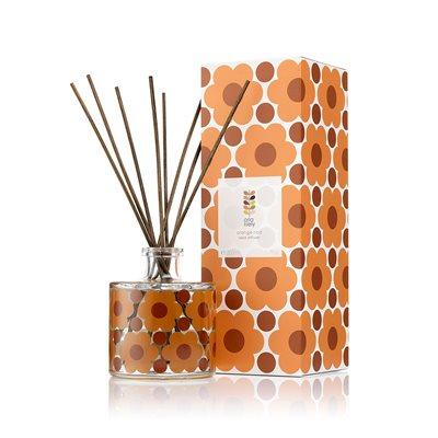 ORLA KIELY Reed Diffuser in Orange Rind