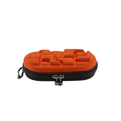MADPAX LEDLOX PENCIL CASE in Orange