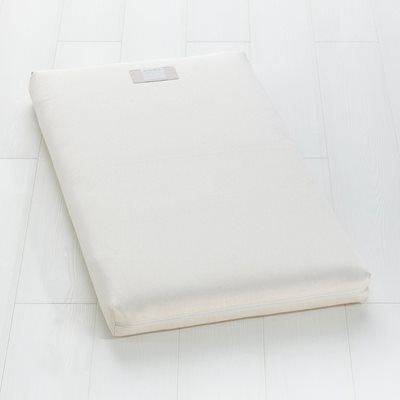 ORGANIC COT BED MATTRESS PROTECTOR 70 x 140 cm