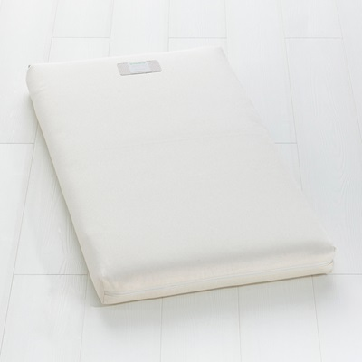 Baby Organic Wool Cot Bed Mattress 70 x 140 Cm