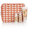 Shower Gel, Body Lotion and Hand Cream Gift Set by Orla Kiely