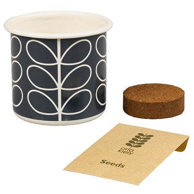 ORLA KIELY GROW YOUR OWN CHIVES SET
