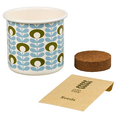 ORLA KIELY GROW YOUR OWN CORIANDER SET