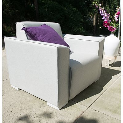TAVIRA OUTDOOR CHAIR by 4 Seasons Outdoor
