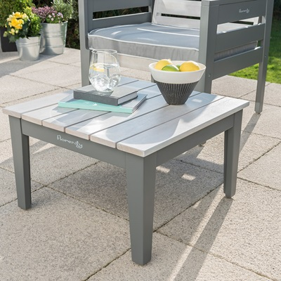 GRIGIO GARDEN COFFEE TABLE