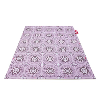 FATBOY CASABLANCA OUTDOOR RUG in Purple