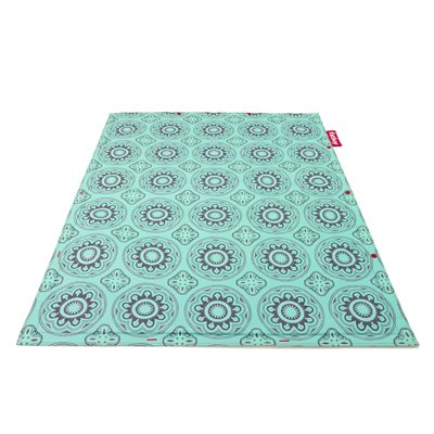 FATBOY CASABLANCA OUTDOOR RUG in Turquoise