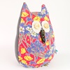 Owl Doorstop in Liberty Hazel Design scented with Lavender