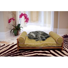 PET-BED-Bamboo-Dog-and-Cat-Daybed-with-Kiwi-Green-Memory-Foam-Cushion_2.jpg