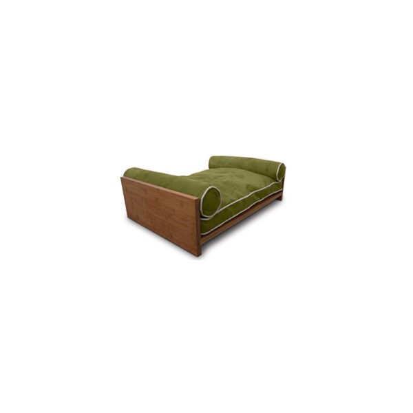 Designer pet beds by Pet Lounge Studio