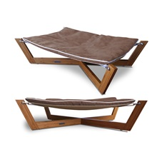 PET-HAMMOCK-Small-Bamboo-Dog-and-Cat-Pet-Bed-with-Chestnut-Brown-Cushion_2.jpg