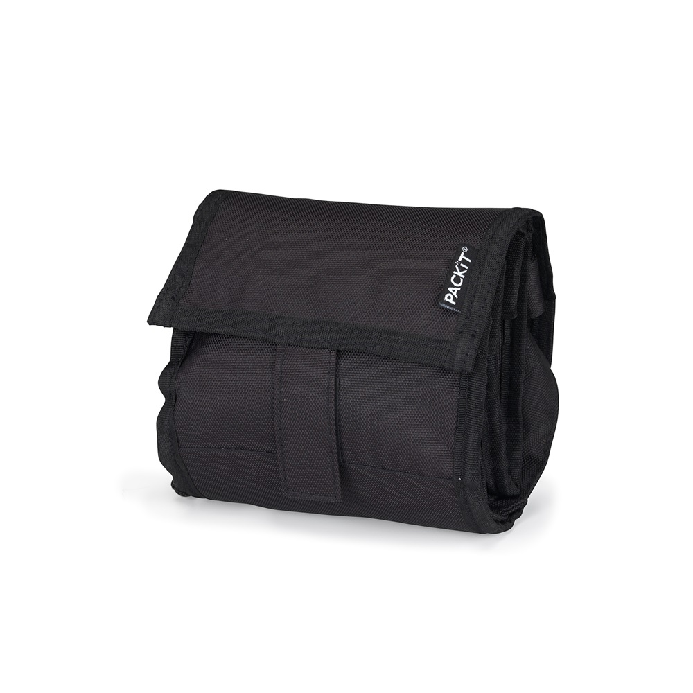 Packit Freezable Wine Chiller Bag In Black - Unique & Unusual Gift Ide