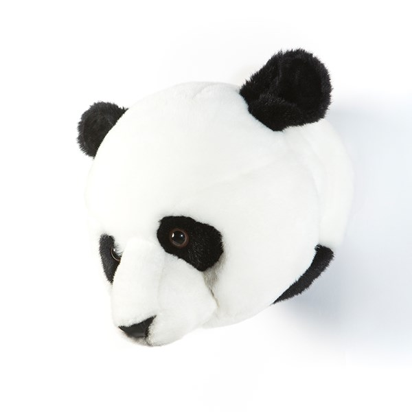 Panda Bear Kids Bedroom Decoration Accessory
