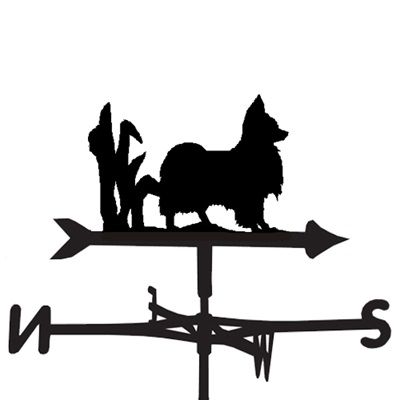 WEATHERVANE in Otterhound Dog Design