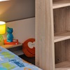 Storage Space Kids Designer Bunk Bed