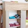 Modern Kids Childrens Bunk Bed