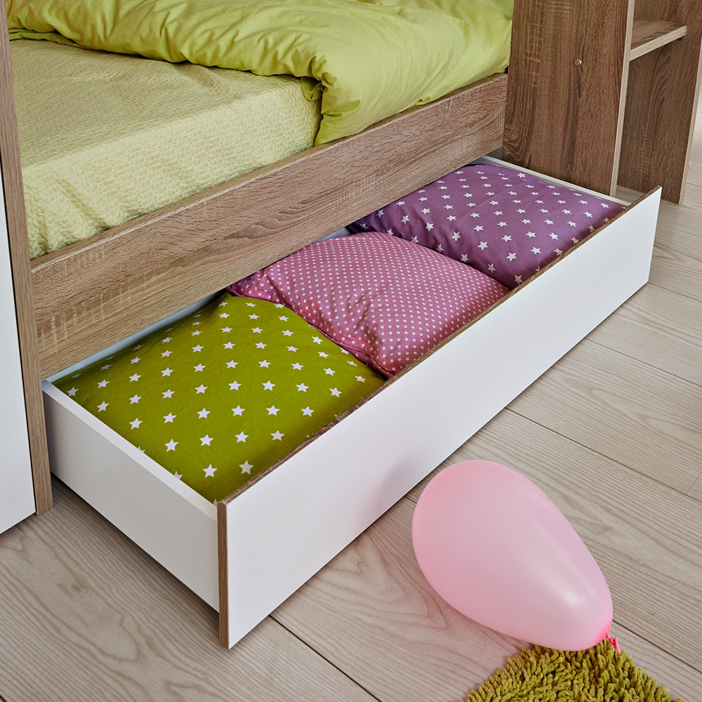 Parisot stim kids bunk bed kids avenue cuckooland - Www parisot com ...