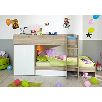 Childrens Bunk Beds