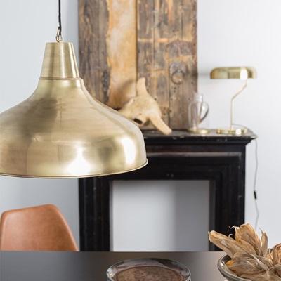 DUTCHBONE BRASS MANIA PENDANT LAMP