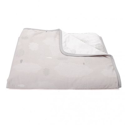 OLLI ELLA BABY BLANKET in Pitter Patter Design