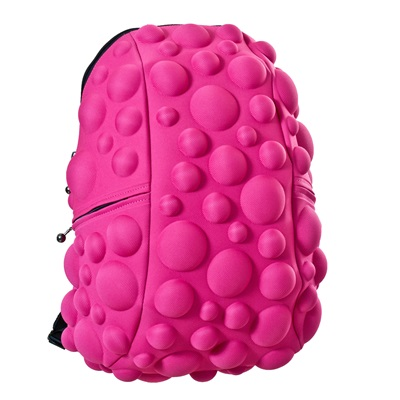 MADPAX BUBBLE BACKPACK in Gumball Pink