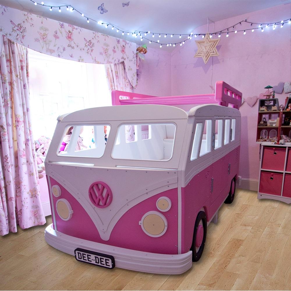 Campervan bedroom accessories for Campervan bedroom ideas