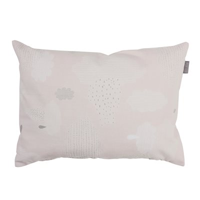OLLI ELLA BABY PILLOW in Pitter Patter Pink Design