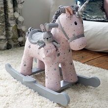 Pink-and-Grey-Star-Patterned-Rocking-Horse-Unicorn.jpg