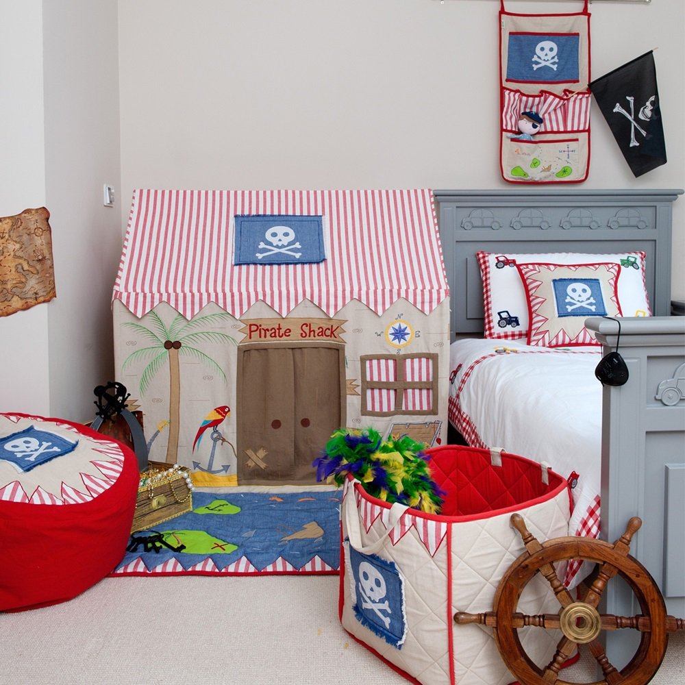 Pirate Bedroom Accessories Pirate Shack Play House By Win Green New In Cuckooland