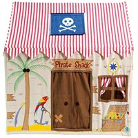 PIRATE SHACK Play House by Win Green  Large