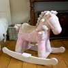 Pixie and Fluff Infant Rocking Horse