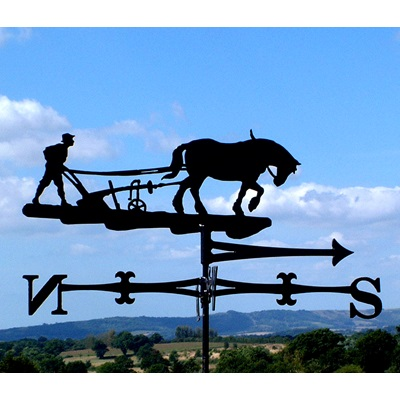 WEATHERVANE in Ploughmans Design