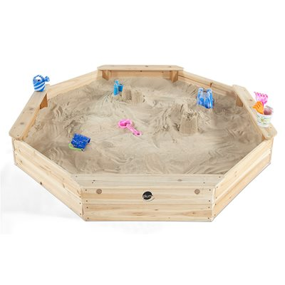 PLUM CHILDREN'S LARGE WOODEN SAND PIT