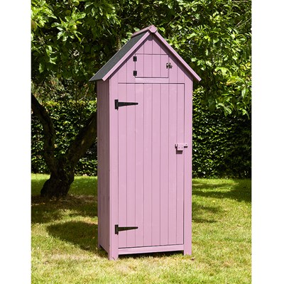 Superieur Plum Tool Shed ...
