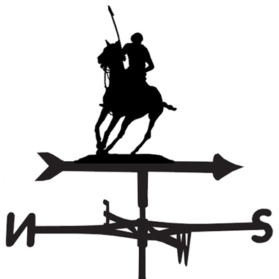 WEATHERVANE in Polo Design