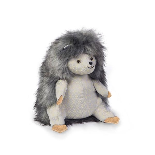 Posh Bertie Bristles Animal Doorstop from Dora Designs
