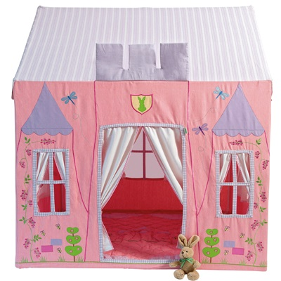 PRINCESS CASTLE Play House by Win Green