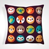 Kids Bedroom Scatter Cushions