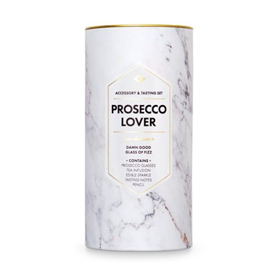 MEN'S SOCIETY PROSECCO LOVERS KIT