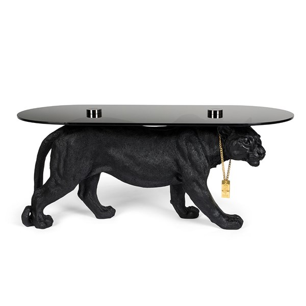 Bold Monkey Limited Edition Dope As Hell Coffee Table