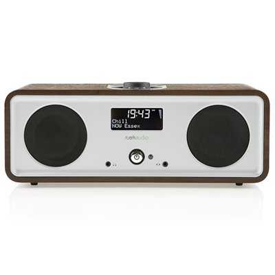 RUARK AUDIO R2 MK3 MUSIC STREAMING SYSTEM in Walnut