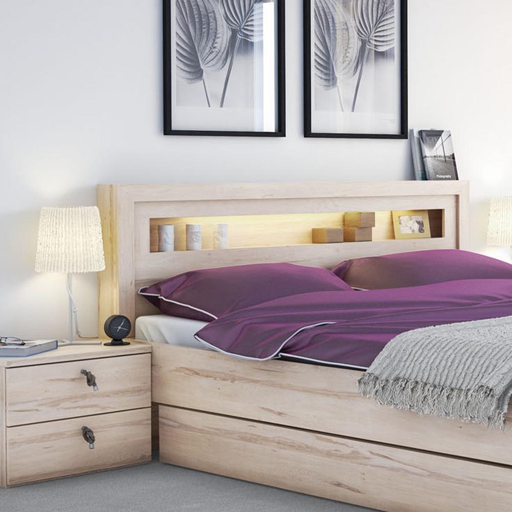 RO Modern Bedside Table