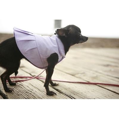 ROVER Grandstand Lilac dress