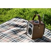 RUARK AUDIO - R1 CarryPack in Brown Grained Leather